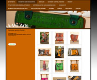 Website-JuMo-Art